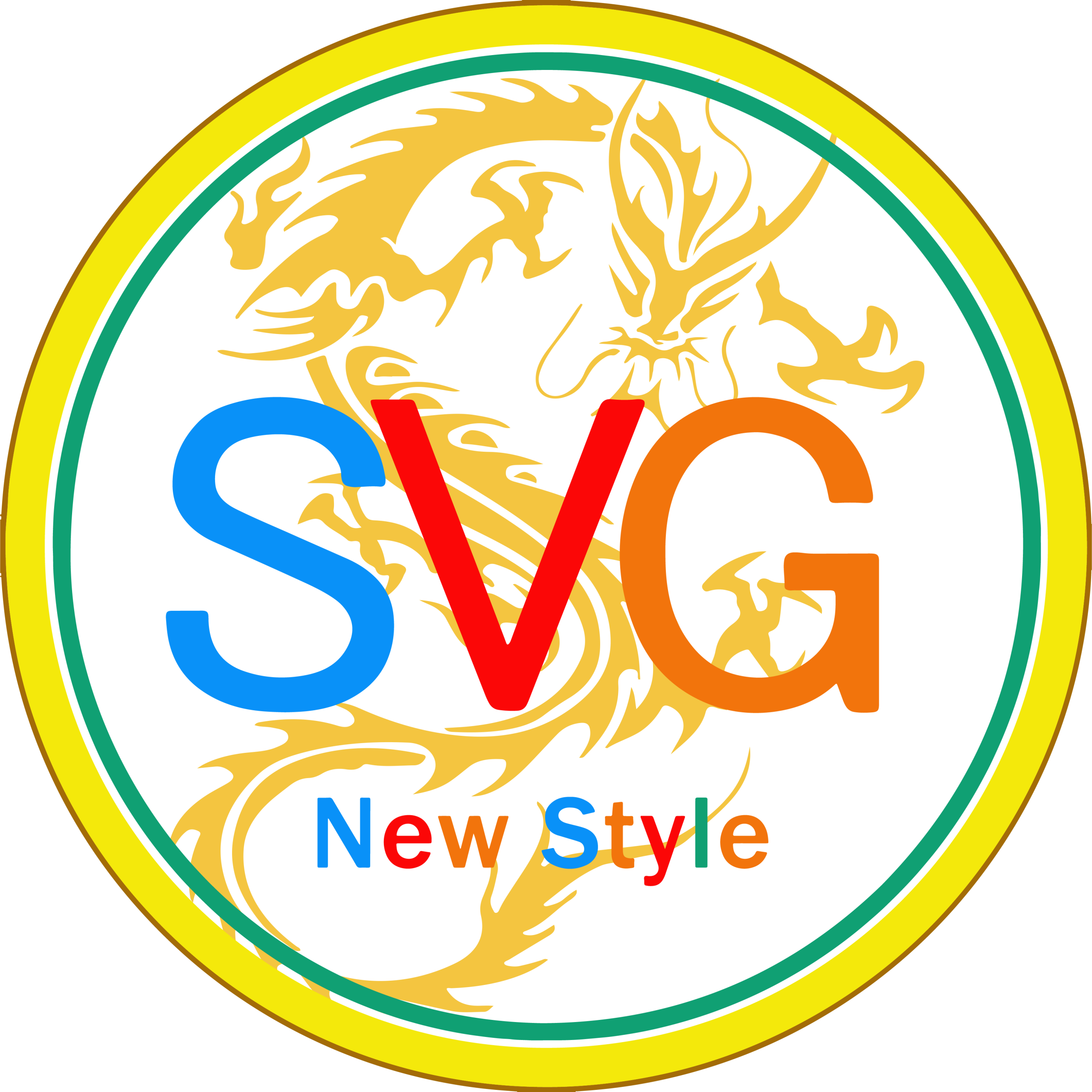 Svg New Style