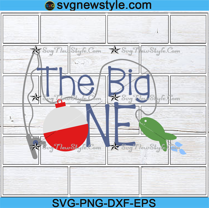 Download The Big One Svg Fishing Birthday Svg One Svg 1st Svg First Birthday Svg Big One Svg Bobber Svg Fishing Svg Boy Svg Birthday Boy Svg Svg New Style